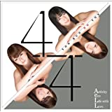 4/4 YON BUN NO YON DVD付き限定盤