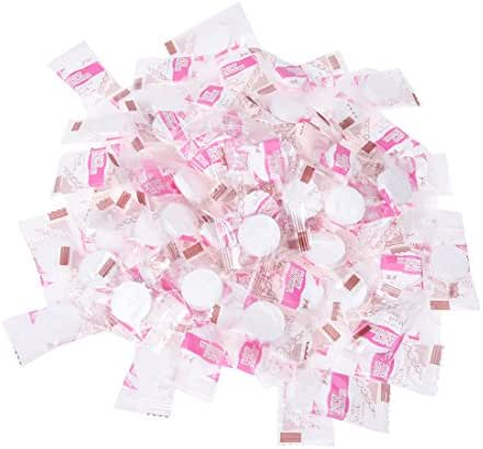NYKKOLA 100 pcs Skin Face Care DIY Facial Paper Compress Masque Mask