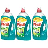 Persil Advanced Power Gel LF Detergent Front load - Pack of 3 Pcs (3 x 5L)