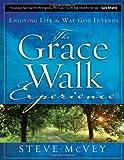 The Grace Walk Experience, Steve McVey, 0736923020