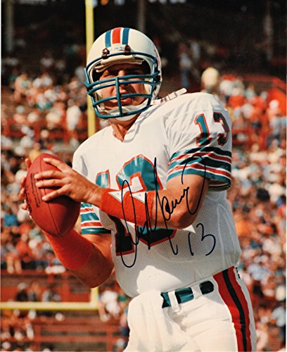 Dan Marino Miami Dolphins Autographed 8x10 Photo