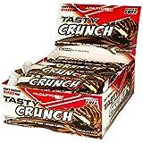 Tasty Crunch Protein Bar (cx c/ 12 unidades) - Adaptogen Science