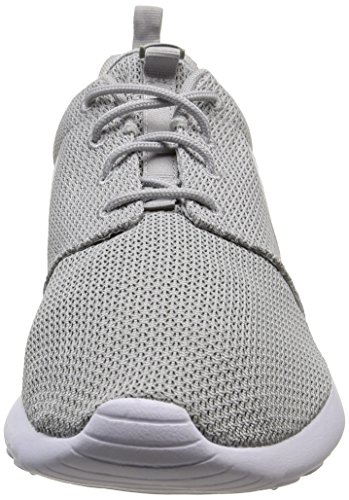 Herren NIKE Grey White Low 023 One Grau Top Roshe Wolf RSTFpySH