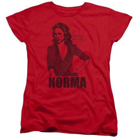 Bates Motel Drama Thriller Television Series Norma Bates Pose Women