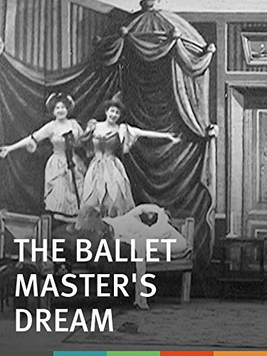 The Ballet Master's Dream