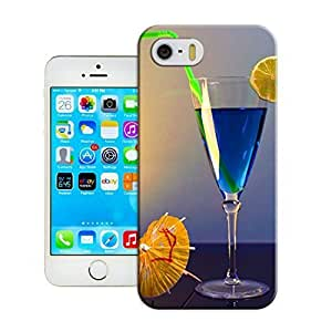 Deluxe Style Case For Sony Xperia Z2 D6502 D6503 D6543 L50t L50u Cover Hard for Customizable Cocktail glass