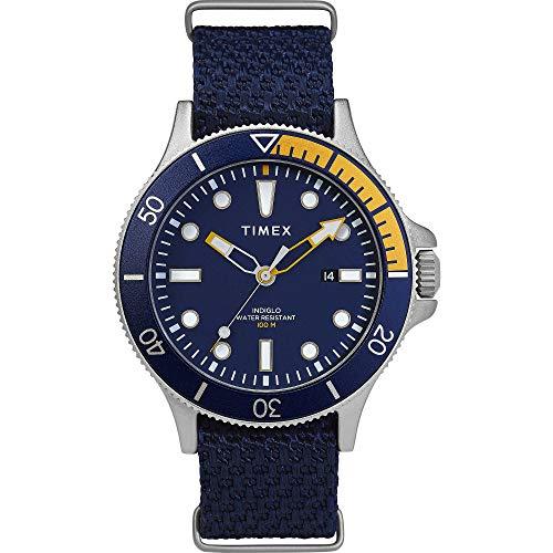 Allied Coastline – Timex – TW2T30