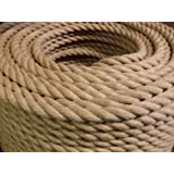 Westward Decking Rope - Polyhemp Rope 12mm x 5 Metres