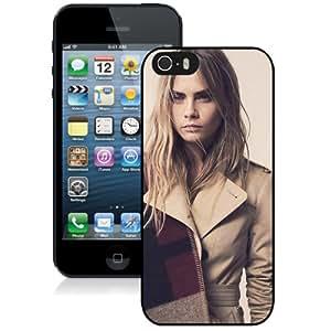 New Custom Designed Cover Case For iPhone 5s With Cara Delevingne Girl Mobile Wallpaper(72).jpg