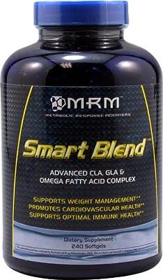 MRM Smart Blend? -- 240 Softgels