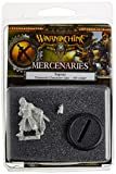 Privateer Press - Warmachine - Mercenary: Ragman Thamarite Model Kit
