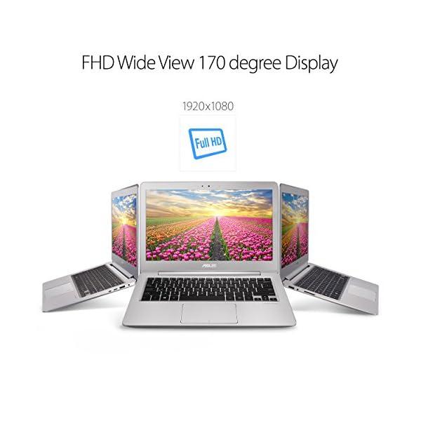 ASUS ZenBook 13 Ultra-Slim Laptop 3