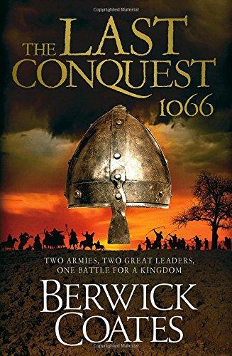 Read Online The Last Conquest pdf epub