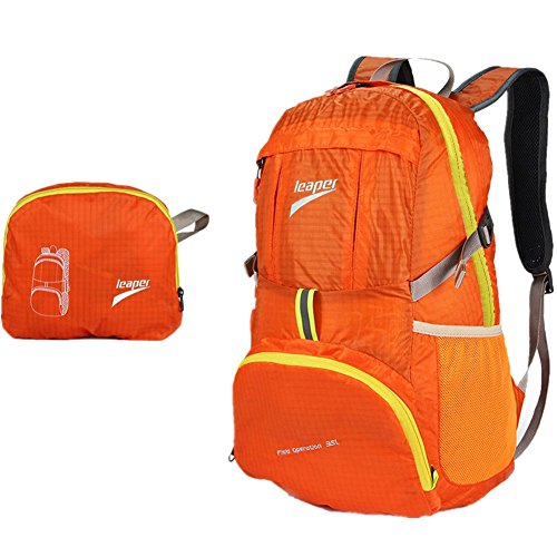 Leaper Ultralight Waterproof Backpack Foldable product image
