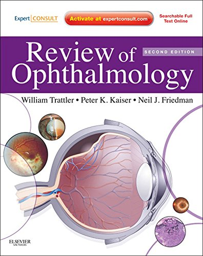 Review of Ophthalmology E-Book: Expert Consult - Online and Print