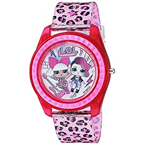 L.O.L. Surprise! Watch – LCD – Many Styles to Choose