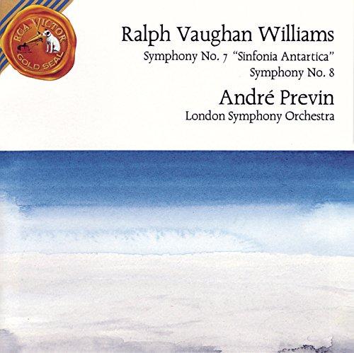 vaughan williams symphony 7 - 4