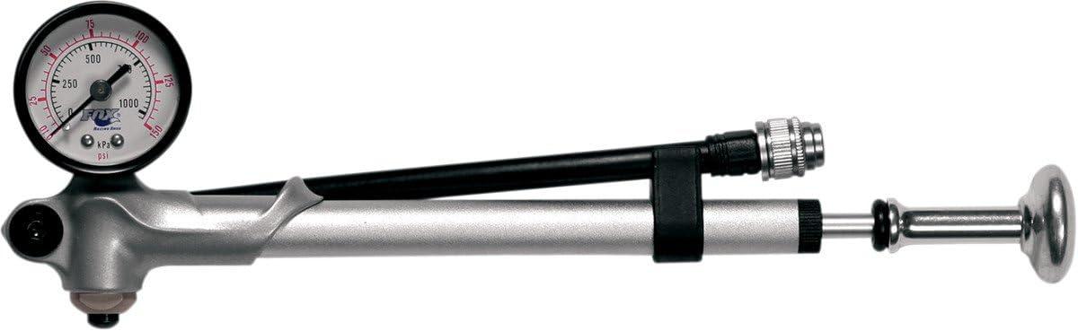 Fox Racing Shox 027-00-008-300psi max Dual Sided Air Pump