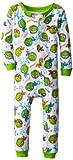 Best Nickelodeon Blankets - AME Sleepwear Little Boys' Teenage Mutant Ninja Turtles Review