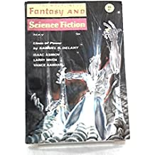 The Magazine of Fantasy and Science Fiction: Volume 34, No. 5