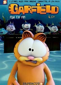 Garfield Co 3 Catzilla Garfield Graphic Novels Kindle Edition By Davis Jim Evanier Mark Ellipsanime Children Kindle Ebooks Amazon Com