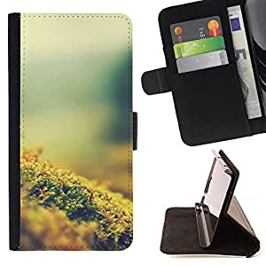 DEVIL CASE - FOR HTC DESIRE 816 - Plant Nature Forrest Flower 8 - Style PU Leather Case Wallet Flip Stand Flap Closure Cover