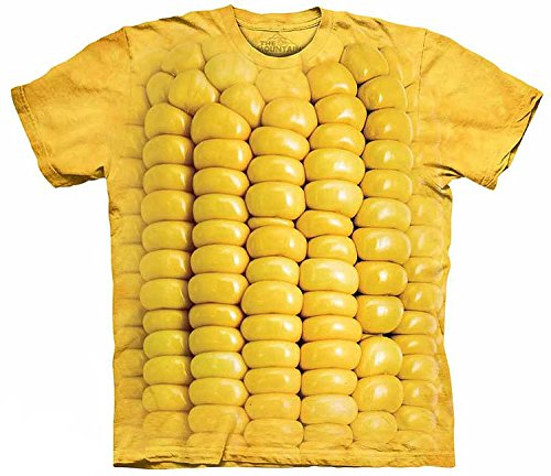The Mountain Corn On The Cob T-Shirt -