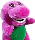 Fisher-Price Barney, Buddies Barney