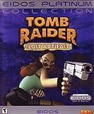 Software : Tomb Raider Art Platinum - PC