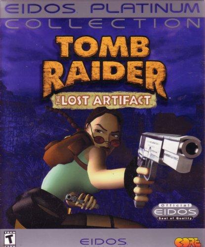 Tomb Raider Art Platinum - PC
