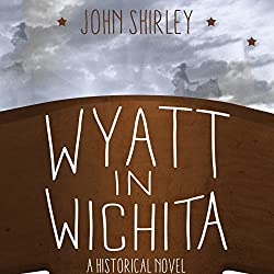 Wyatt in Wichita