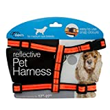 Medium Reflective Dog Harness - 4/Pack (6 Pack)