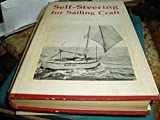 Self-Steering for Sailing Craft, John Letcher, 0877420424
