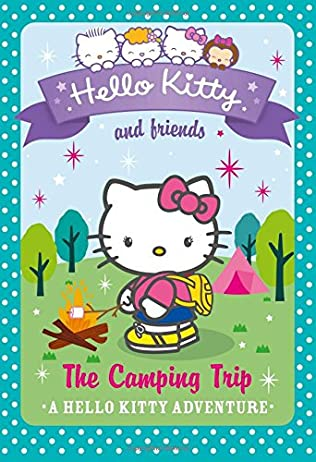 book cover of The Camping Trip