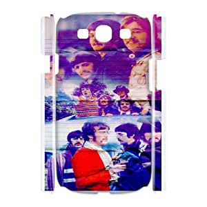 Generic Case The Beatles For Samsung Galaxy S3 I9300 M1YY8702360