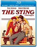 The Sting [Blu-ray + Digital Copy + UltraViolet] (Bilingual)