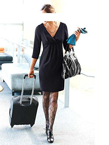 Kleid schwarz von Kleid schwarz von 072530 Heine frzwfS