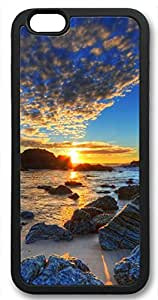 Preview Sydney Nice Scenery Customized Rubber Black iphone 6 plus Case By Custom Service Your Perfect Choice