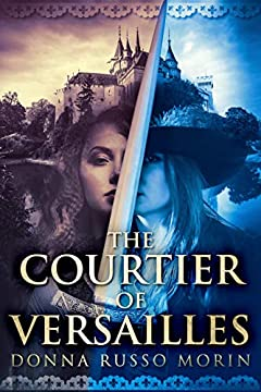The Courtier of Versailles