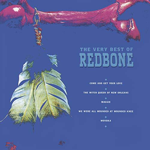 Redbone - Very Best Of