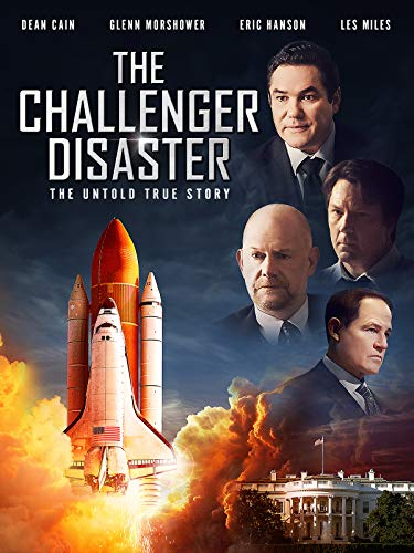 df400997a010 The Challenger Disaster