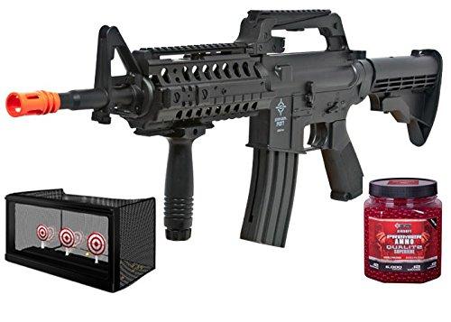 Crosman Stinger Airsoft Pistol (crosman stinger r37 tact spring airsoft rifle kit airsoft gun(Airsoft Gun))