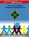 ITIL V2 Foundation Complete Certification Kit, Ivanka Menken, 1921573651