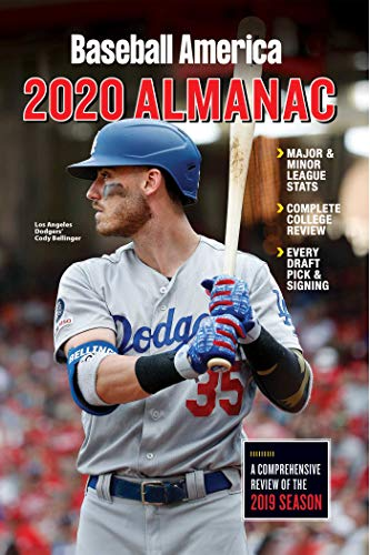 Baseball America 2020 Almanac (Baseball America Almanac) por The Editors of Baseball America