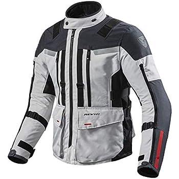 Amazon.com: REVIT! Sand 3 - Chaqueta textil para hombre ...