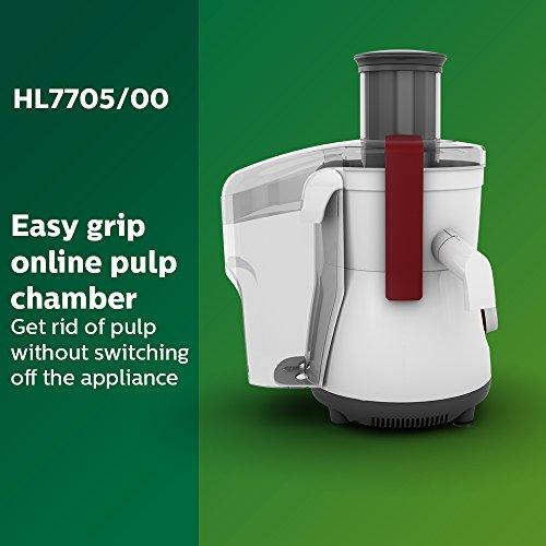 Philips Viva HL7705/00 700W Juicer Mixer Grinder at best price deals offers