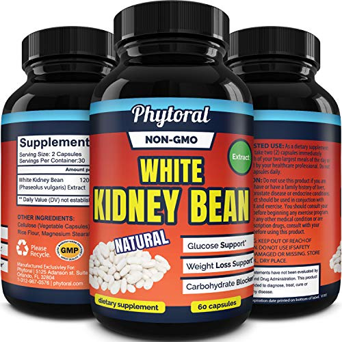 White Kidney Bean Supplement