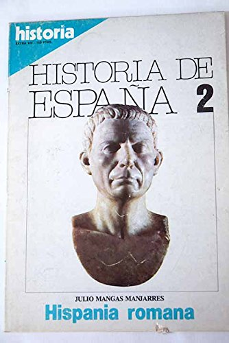 INTRODUCCIÓN PRIMERAS CULTURAS E HISPANIA ROMANA: Amazon.es: TUÑÓN DE LARA, Manuel/ TARRADELL, Miquel/ MANGAS, Julio: Libros