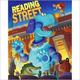 Amazon reading street grade 22 student edition 9780328108343 reading street grade 22 student edition by scott foresman fandeluxe Images