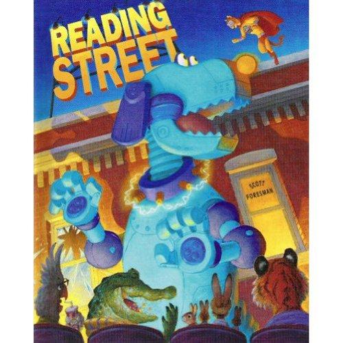 Reading Street Grade 2.2, Student Edition